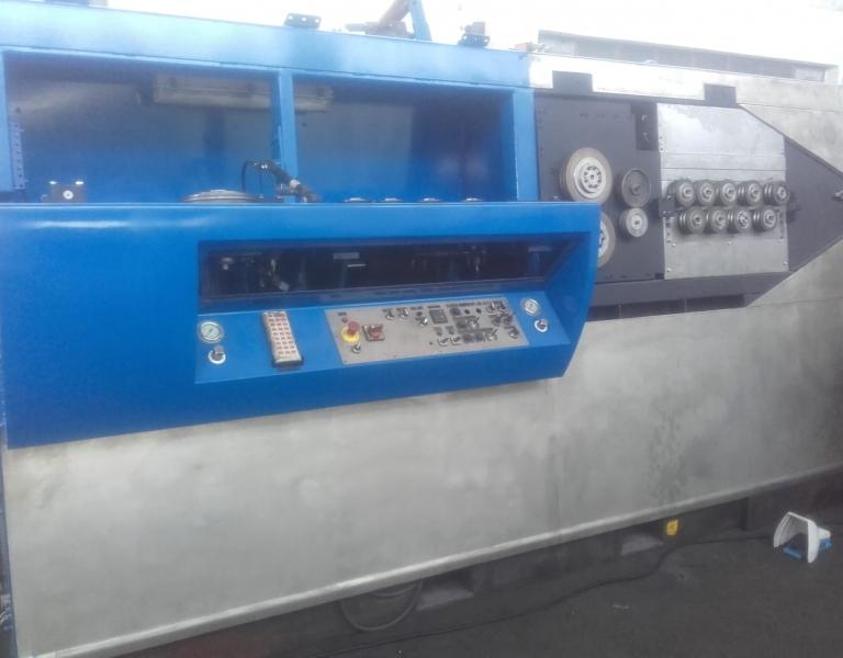 Twinmaster 16 II